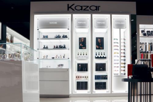 Kazar 7a